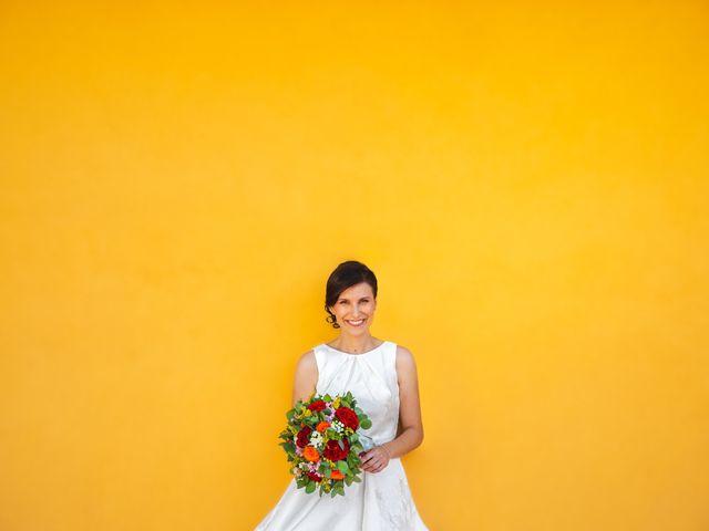 Il matrimonio di Vito e Daniela a Agrigento, Agrigento 12
