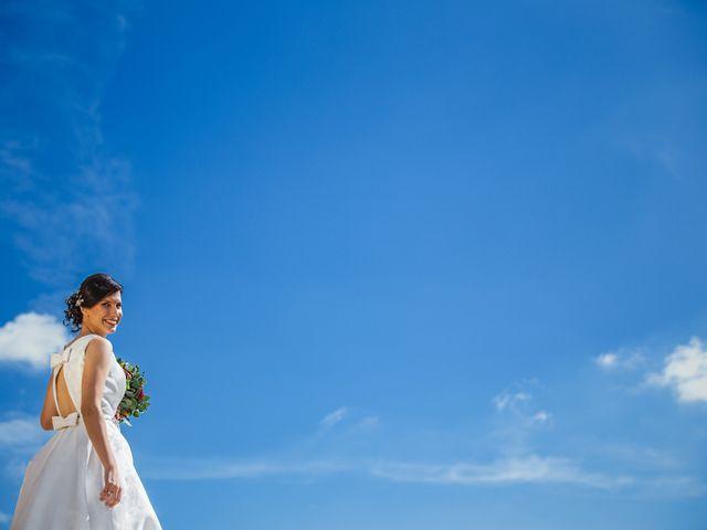 Il matrimonio di Vito e Daniela a Agrigento, Agrigento 13
