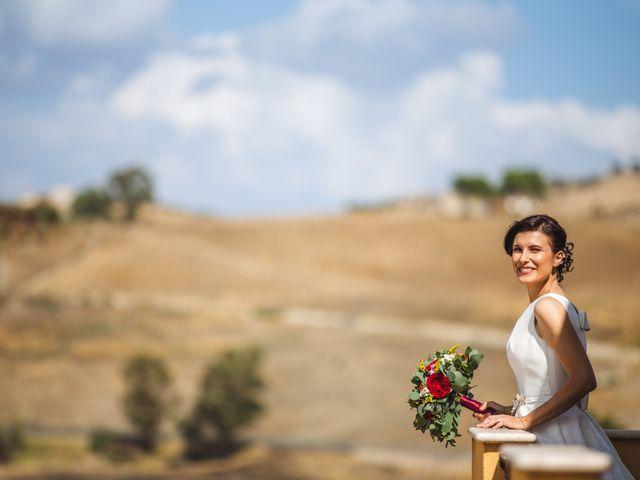 Il matrimonio di Vito e Daniela a Agrigento, Agrigento 14
