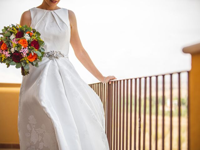 Il matrimonio di Vito e Daniela a Agrigento, Agrigento 15