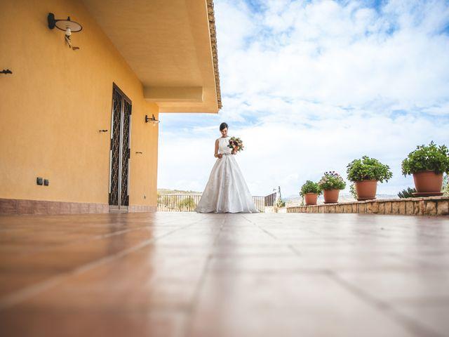 Il matrimonio di Vito e Daniela a Agrigento, Agrigento 16