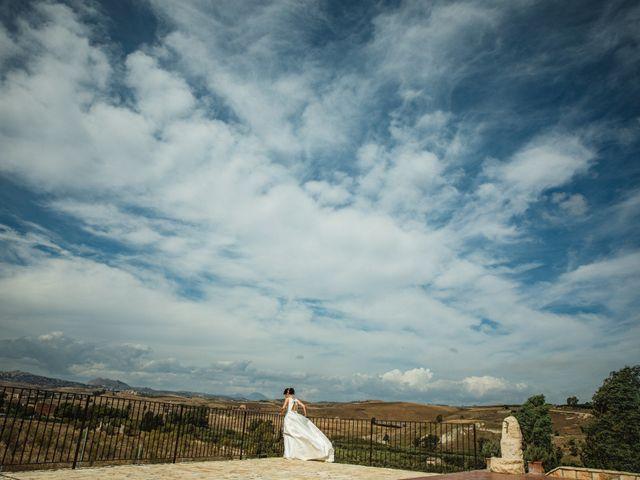 Il matrimonio di Vito e Daniela a Agrigento, Agrigento 17