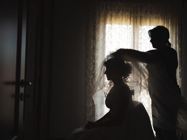 Il matrimonio di Vito e Daniela a Agrigento, Agrigento 19