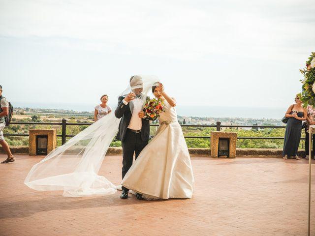 Il matrimonio di Vito e Daniela a Agrigento, Agrigento 23