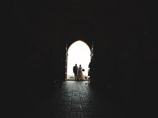 Il matrimonio di Vito e Daniela a Agrigento, Agrigento 24