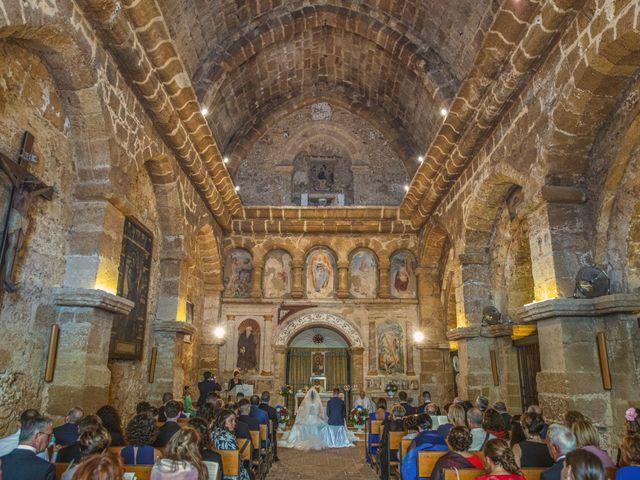 Il matrimonio di Vito e Daniela a Agrigento, Agrigento 25