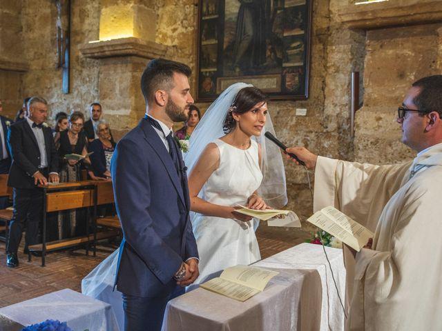 Il matrimonio di Vito e Daniela a Agrigento, Agrigento 26