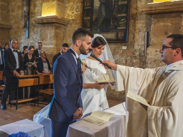 Il matrimonio di Vito e Daniela a Agrigento, Agrigento 27