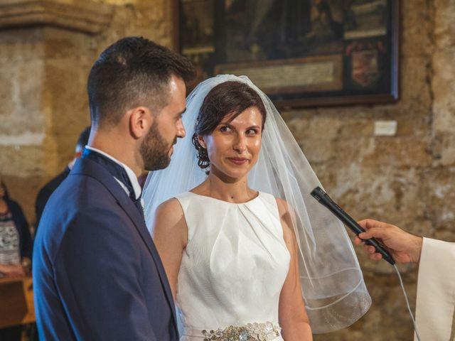 Il matrimonio di Vito e Daniela a Agrigento, Agrigento 28