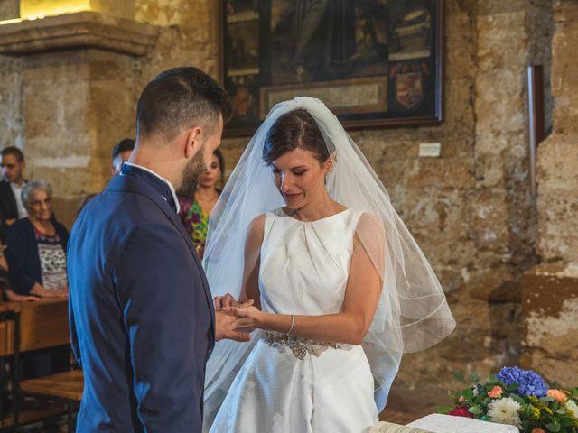 Il matrimonio di Vito e Daniela a Agrigento, Agrigento 30