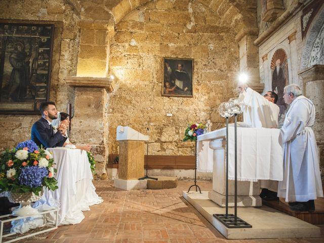 Il matrimonio di Vito e Daniela a Agrigento, Agrigento 31
