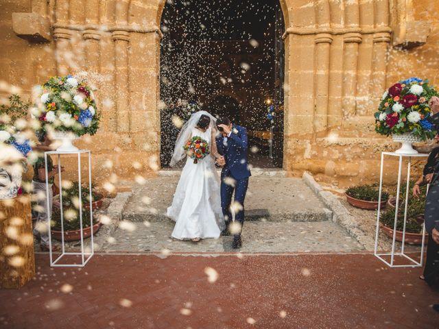 Il matrimonio di Vito e Daniela a Agrigento, Agrigento 33