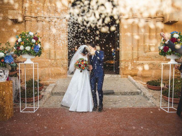 Il matrimonio di Vito e Daniela a Agrigento, Agrigento 34