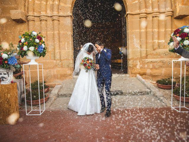 Il matrimonio di Vito e Daniela a Agrigento, Agrigento 35