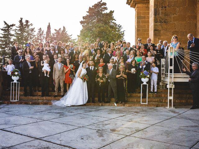 Il matrimonio di Vito e Daniela a Agrigento, Agrigento 37