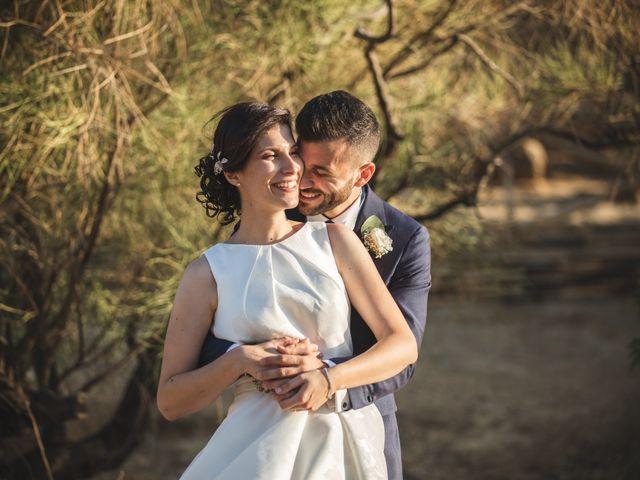 Il matrimonio di Vito e Daniela a Agrigento, Agrigento 39