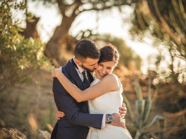 Le nozze di Daniela e Vito