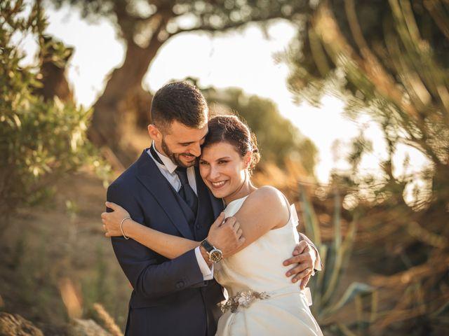 Il matrimonio di Vito e Daniela a Agrigento, Agrigento 43