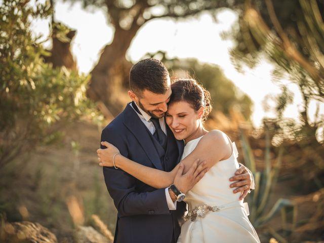 Il matrimonio di Vito e Daniela a Agrigento, Agrigento 44