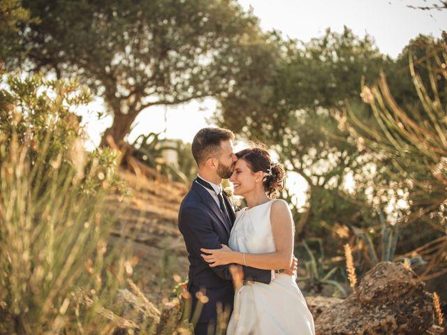 Il matrimonio di Vito e Daniela a Agrigento, Agrigento 45