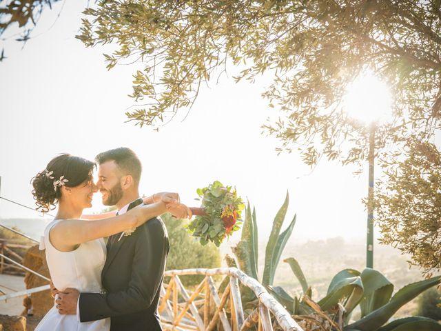Il matrimonio di Vito e Daniela a Agrigento, Agrigento 47
