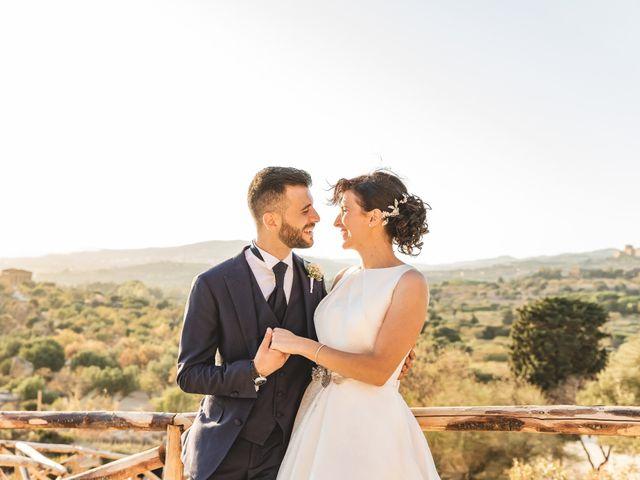 Il matrimonio di Vito e Daniela a Agrigento, Agrigento 50