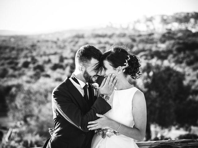 Il matrimonio di Vito e Daniela a Agrigento, Agrigento 52