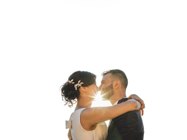 Il matrimonio di Vito e Daniela a Agrigento, Agrigento 53