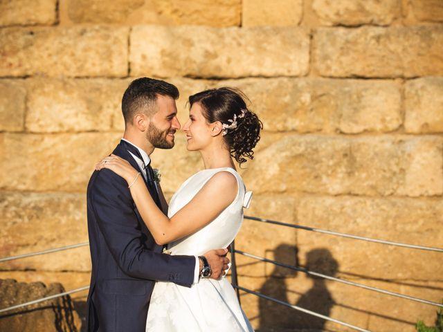 Il matrimonio di Vito e Daniela a Agrigento, Agrigento 54