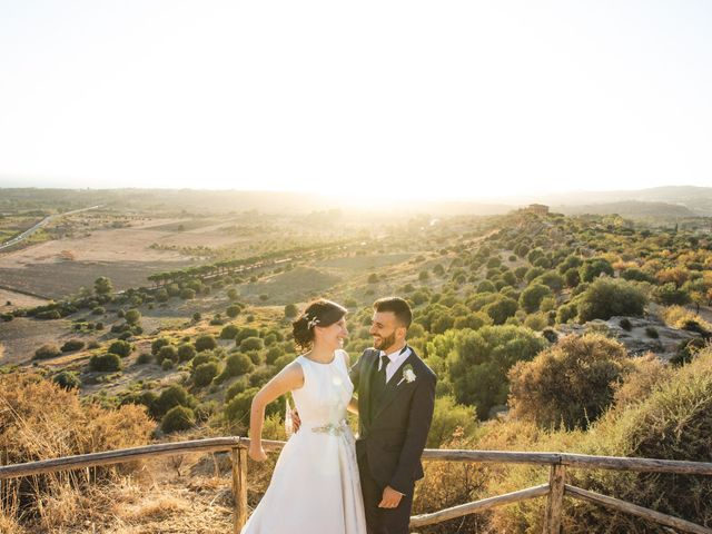Il matrimonio di Vito e Daniela a Agrigento, Agrigento 55