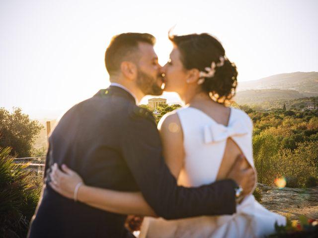 Il matrimonio di Vito e Daniela a Agrigento, Agrigento 58