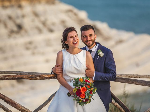 Il matrimonio di Vito e Daniela a Agrigento, Agrigento 64