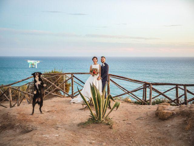 Il matrimonio di Vito e Daniela a Agrigento, Agrigento 65