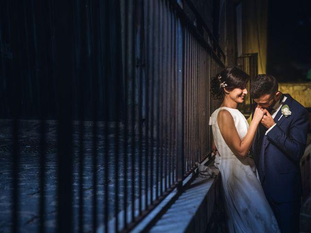 Il matrimonio di Vito e Daniela a Agrigento, Agrigento 66