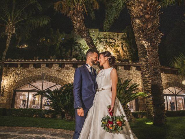 Il matrimonio di Vito e Daniela a Agrigento, Agrigento 67
