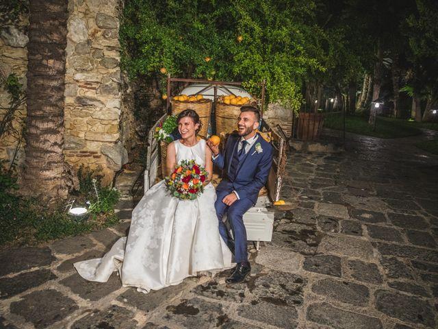Il matrimonio di Vito e Daniela a Agrigento, Agrigento 68