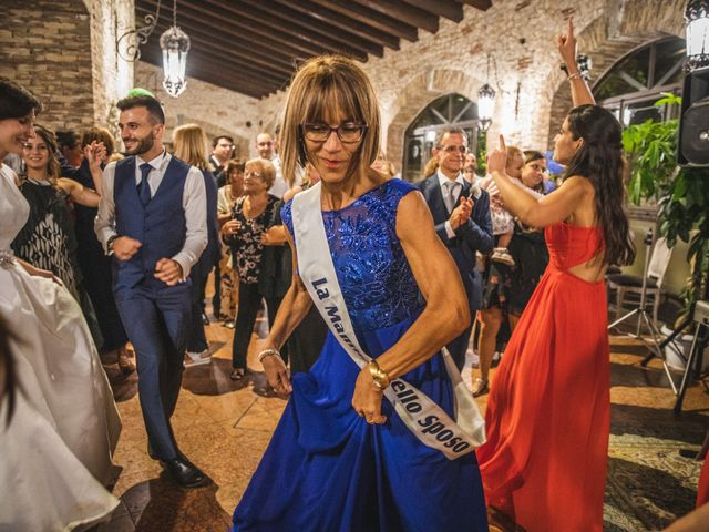 Il matrimonio di Vito e Daniela a Agrigento, Agrigento 70