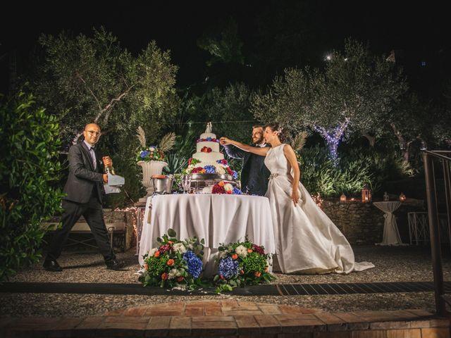 Il matrimonio di Vito e Daniela a Agrigento, Agrigento 76
