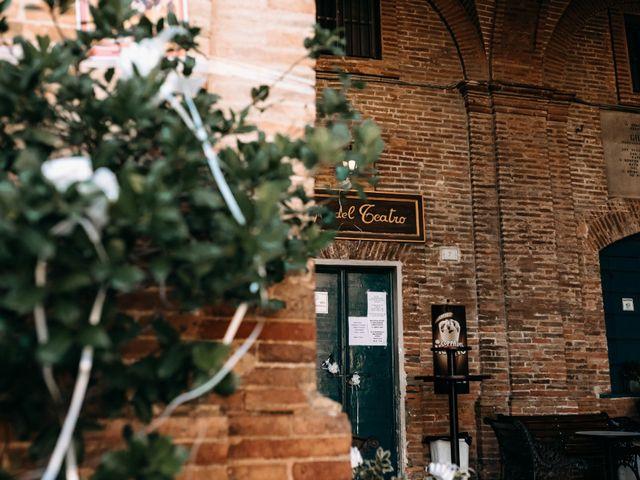 Il matrimonio di Filippo e Jessica a Ostra, Ancona 4