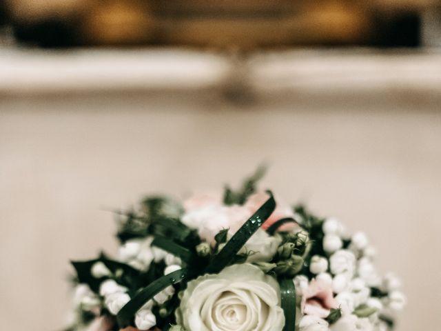 Il matrimonio di Filippo e Jessica a Ostra, Ancona 8