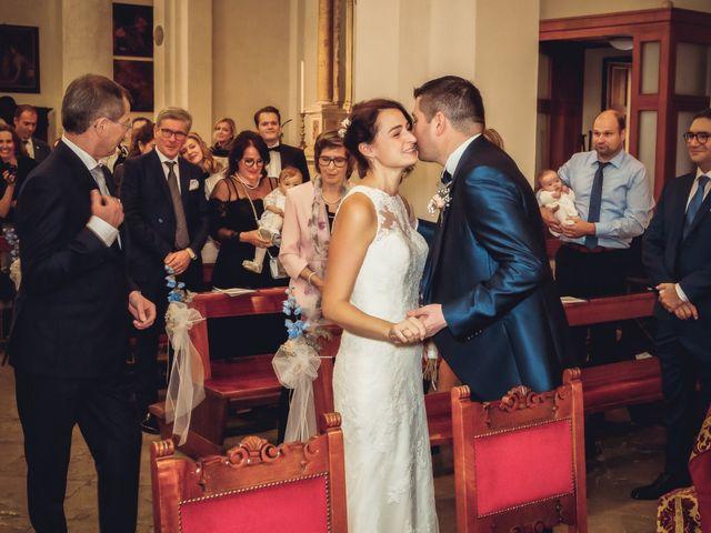 Il matrimonio di Paolo e Ahenk a Conegliano, Treviso 4