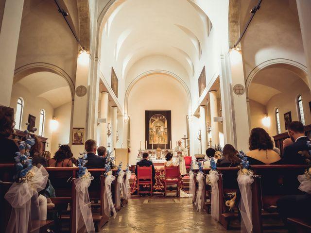 Il matrimonio di Paolo e Ahenk a Conegliano, Treviso 5