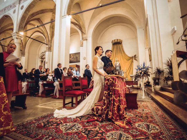 Il matrimonio di Paolo e Ahenk a Conegliano, Treviso 7
