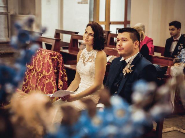 Il matrimonio di Paolo e Ahenk a Conegliano, Treviso 8