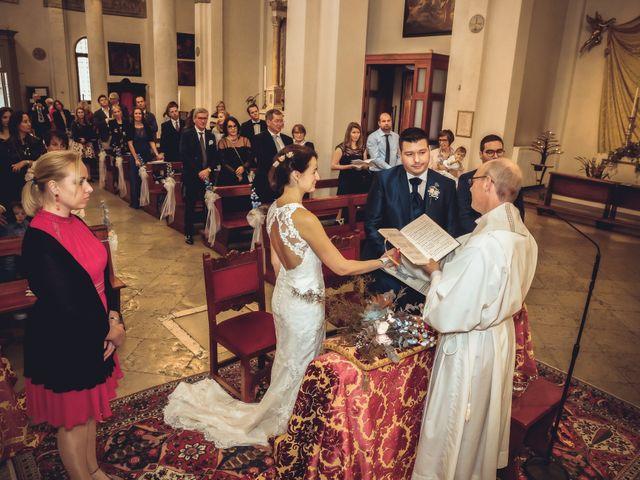 Il matrimonio di Paolo e Ahenk a Conegliano, Treviso 9