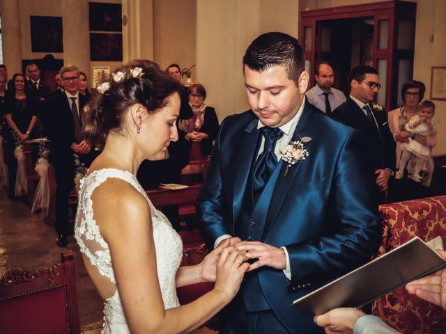 Il matrimonio di Paolo e Ahenk a Conegliano, Treviso 11