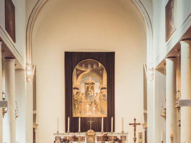Il matrimonio di Paolo e Ahenk a Conegliano, Treviso 15