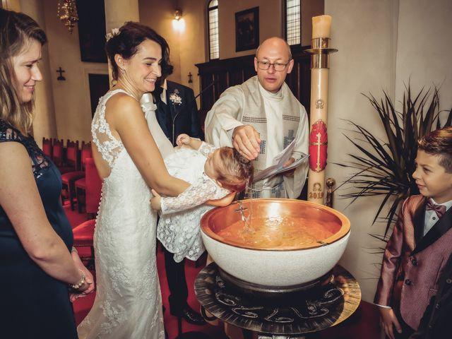 Il matrimonio di Paolo e Ahenk a Conegliano, Treviso 17
