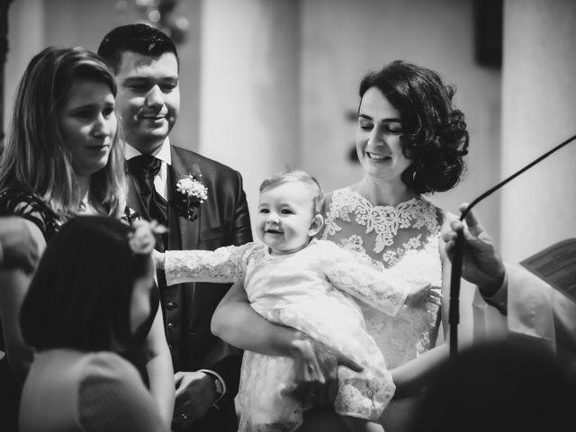 Il matrimonio di Paolo e Ahenk a Conegliano, Treviso 21