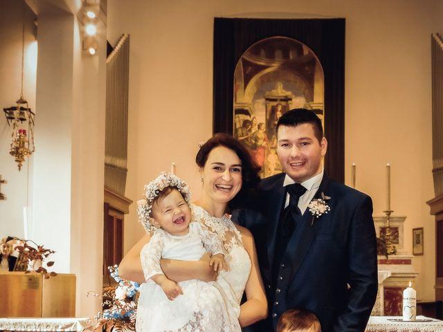 Il matrimonio di Paolo e Ahenk a Conegliano, Treviso 23